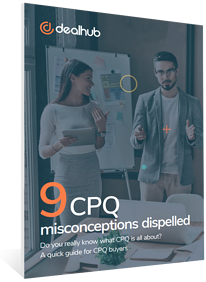 9 CPQ misconceptions dispelled cover