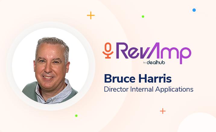 Bruce Harris