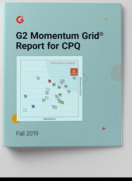CPQ Momentum Grid Fall 2019 cover