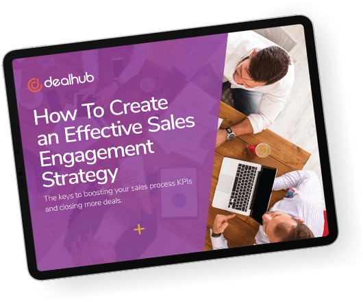 How to Create an Effective Sales Engagement Strategy-1
