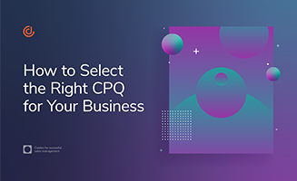How to Select CPQ
