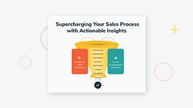 Sales Process Predictive Sales Playbook and Sales Engagement Analytics thumbnail