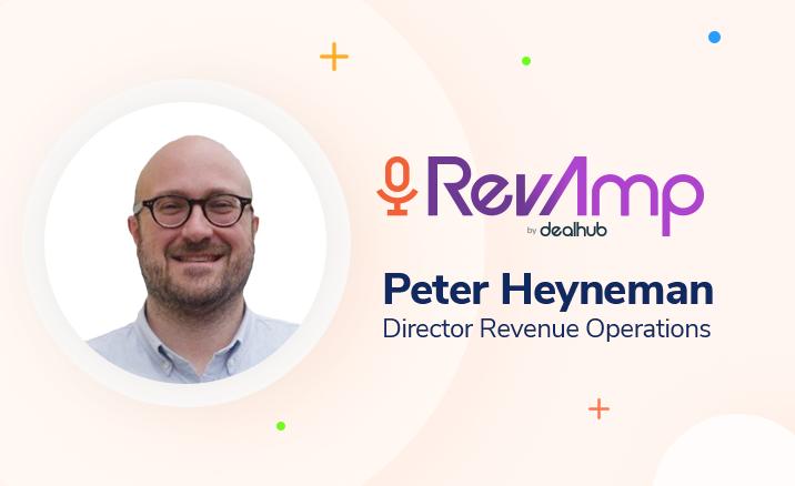 peter Heyneman
