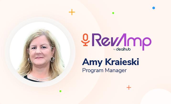 Amy Kraieski